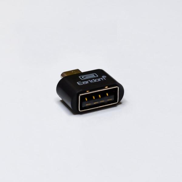OTG преходник USB към Micro USB