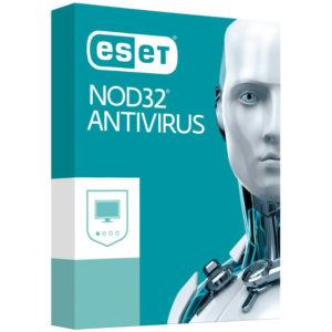 Антивирусен софтуер ESET NOD 32