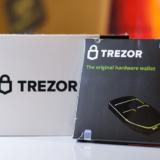 Trezor One и Trezor Model T