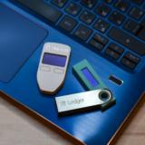 Избор на хардуерен портфейл за крипто валута
